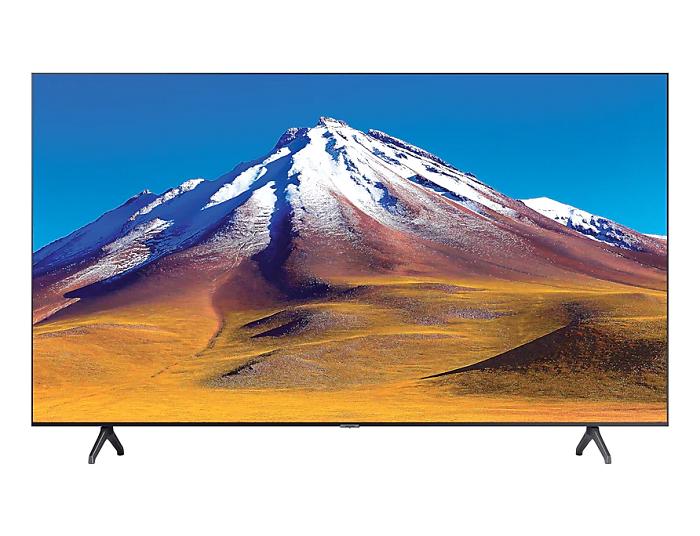 Tivi Samsung Tizen OS 4K Ultra HD 43 Inch 43TU6900