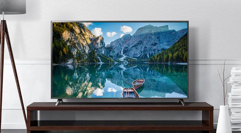 Tivi LG Smart Simple 4K 43 Inch 43UN7000
