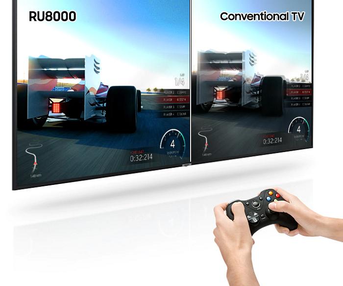 Tivi Samsung Tizen OS 4K Ultra HD 50 Inch 50TU6900