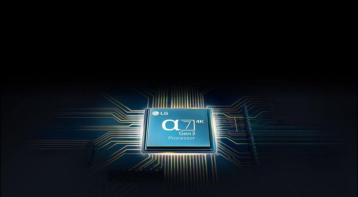 Tivi LG Web OS 4K Nano Cell 55 Inch 55NANO91
