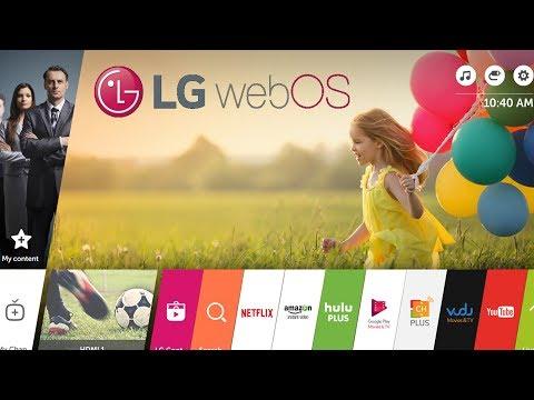 Tivi LG Web OS 8K NanoCell 55 Inch 55NANO95