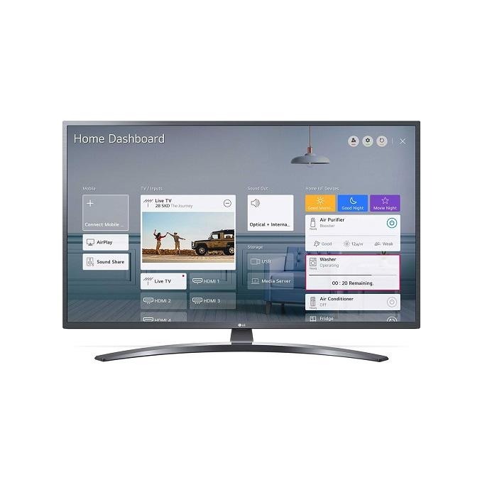 Tivi LG WebOS 4K UHD 65 inch 65UN7400 chính hãng