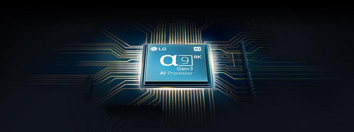 Tivi LG Web OS 8K NanoCell 75 Inch 75NANO95