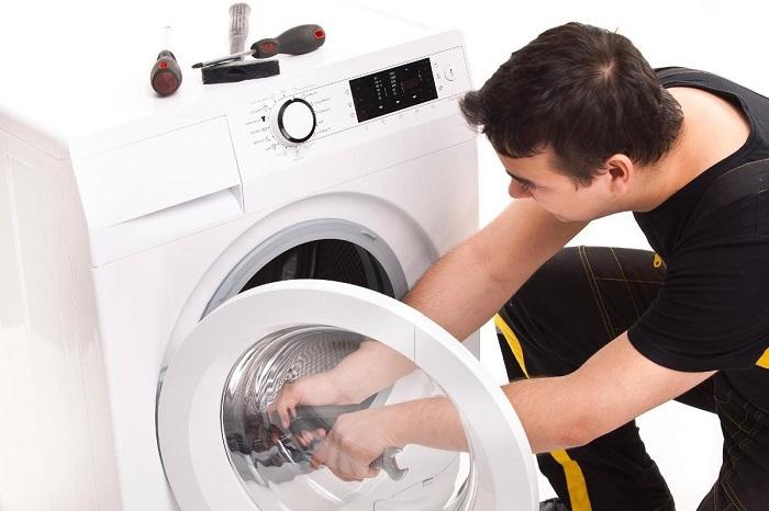 Lưu ý khi tự khắc phục lỗi máy giặt LG tại nhà