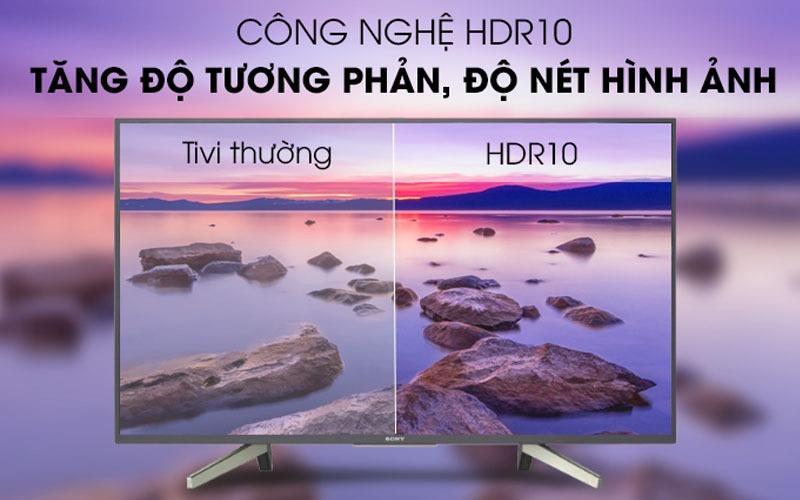 Smart Tivi 4K Samsung 55inch UA55TU8100