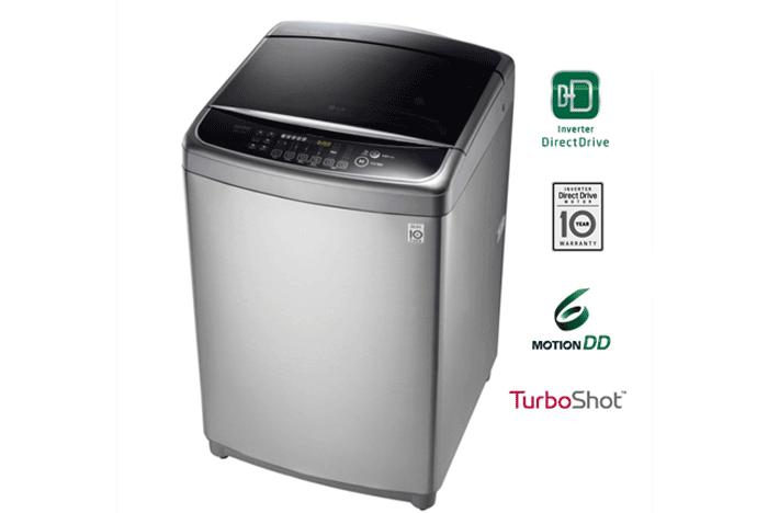 Máy giặt LG 11kg lồng đứng T2311DSAL giá rẻ