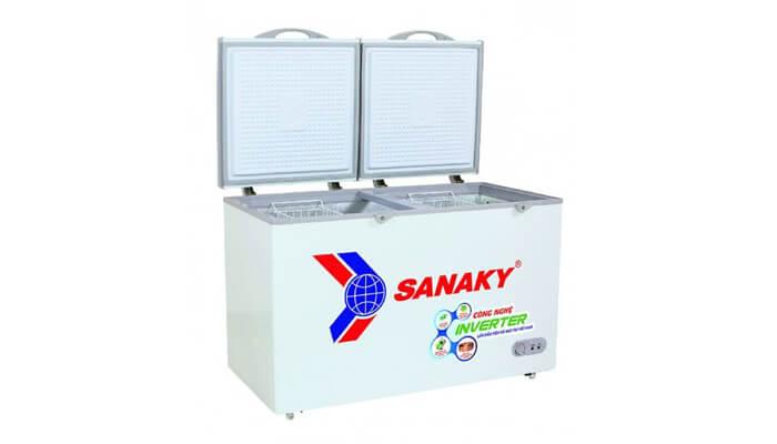 Tủ đông Sanaky inverter VH 5699W3