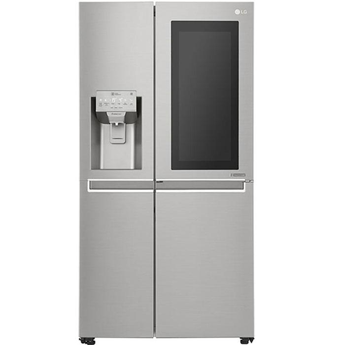 Tủ lạnh LG door in door GR-X247JS