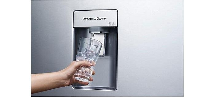 Tủ lạnh Samsung 360 lít Inverter RT35K5982BS/SV tốt