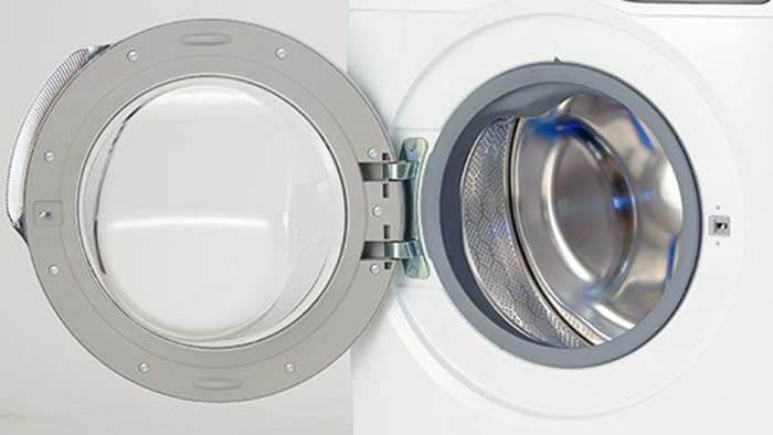 Máy giặt Electrolux 8kg Inverter lồng ngang EWF8025BQWA thông minh