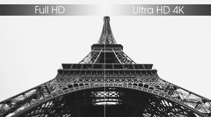 Tivi Samsung Smart Qled 4K 55 inch QA55Q65R ultra hd 4k