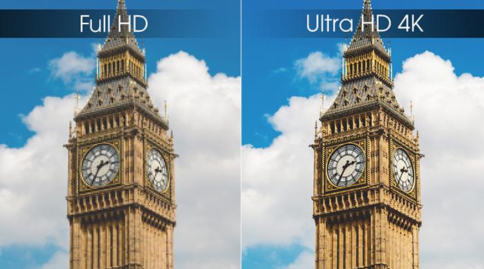 Tivi Samsung Smart Qled 4K 55 inch QA55Q80R ultra hd 4k