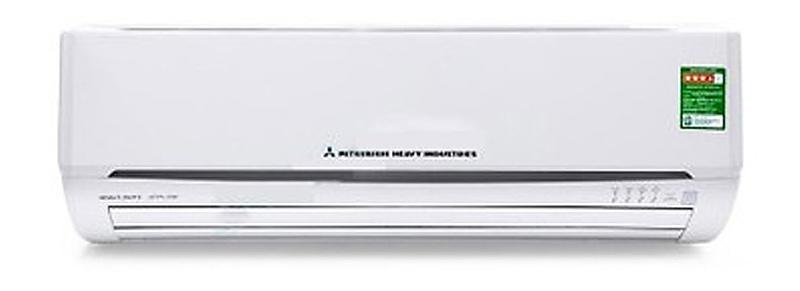 Điều hòa Mitsubishi Heavy 2 chiều Inverter 9.000BTU SRK/SRC25ZS-S