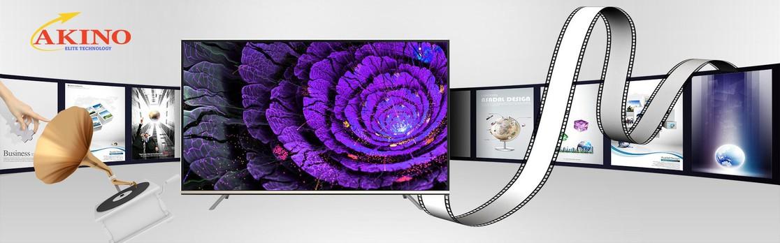 Smart tivi Akino TL-32TDSA 32 Inch giá cả phù hợp