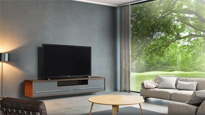 Tivi LG Smart HD 32 inch 32LM570BPTC sang trọng