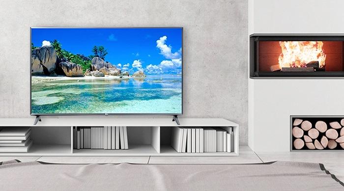 Tivi LG Smart HD 32 inch 32LM570BPTC tinh tế