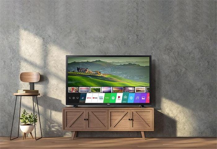Tivi LG Smart 4K 43 inch 43LM6300PTB sang trọng