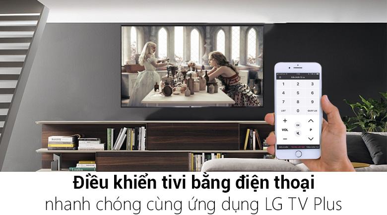 Tivi LG Smart Oled 4K 55 inch 55B9PTA
