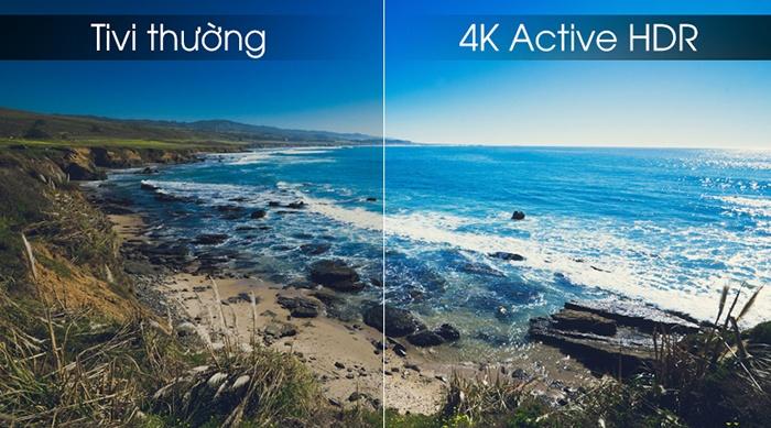 Tivi LG Smart 4K HD 55 inch 55UM7300PTA 4k hdr