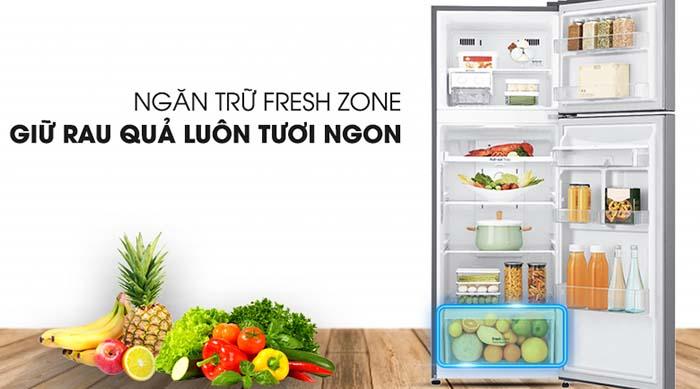 Tủ lạnh LG GN-D255PS