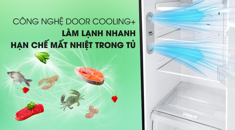 Tủ lạnh LG 315 lít inverter GN-D315BL