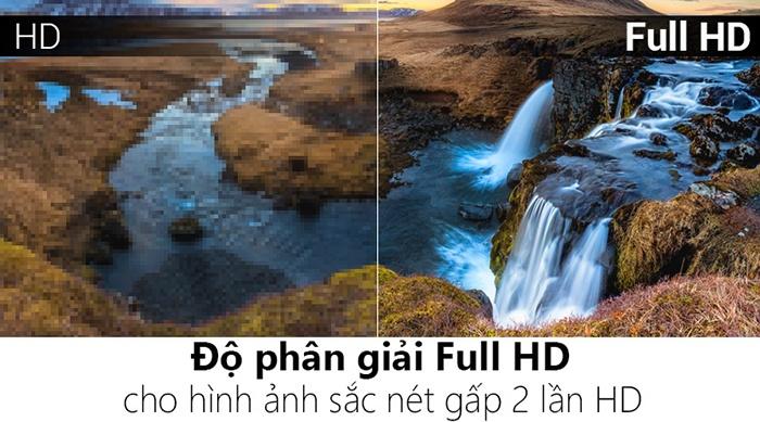 Tivi LG Smart Full HD 43 inch 43LK571C full hd