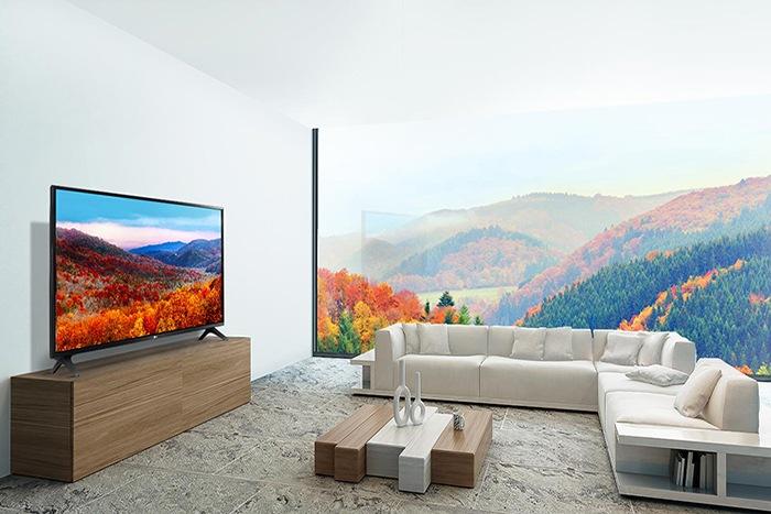 Tivi LG Smart Full HD 43 inch 43LK571C sang trọng