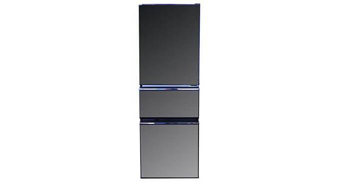 Tủ lạnh Mitsubishi 272 lít inverter MR-CX35EM-BRWV sang trọng