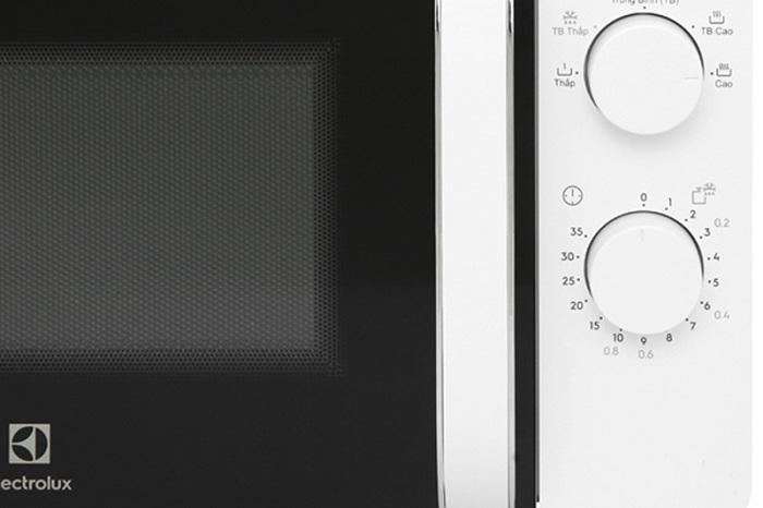 Lò vi sóng Electrolux EMM20K18GW chính hãng