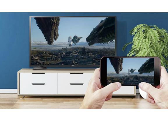 Tivi Samsung Smart 43 inch UA43TU6000