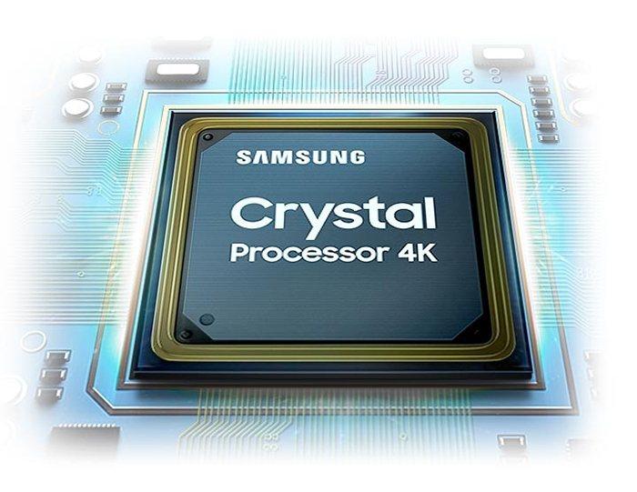 tivi samsung UA65TU8000 4k