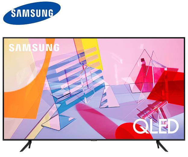 Smart Tivi Samsung QLED 55 inch QA55Q65T