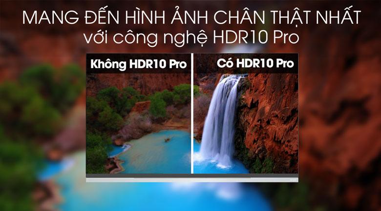 Tivi LG WebOS 4K UHD 55inch 55UN7400PTA chính hãng