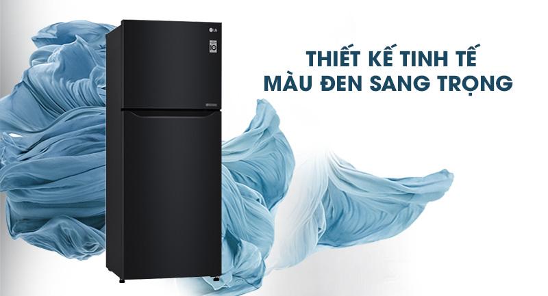 Tủ lạnh LG 393 GN-B422WB