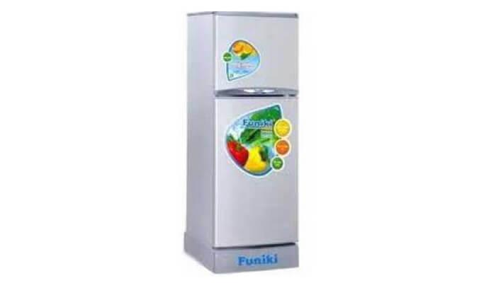 Tủ lạnh Funiki 130 lít FR-132CI nhỏ gon