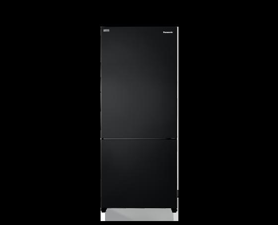 Tủ lạnh Panasonic 368 Lít 2 cánh Inverter NR-BX410QKVN
