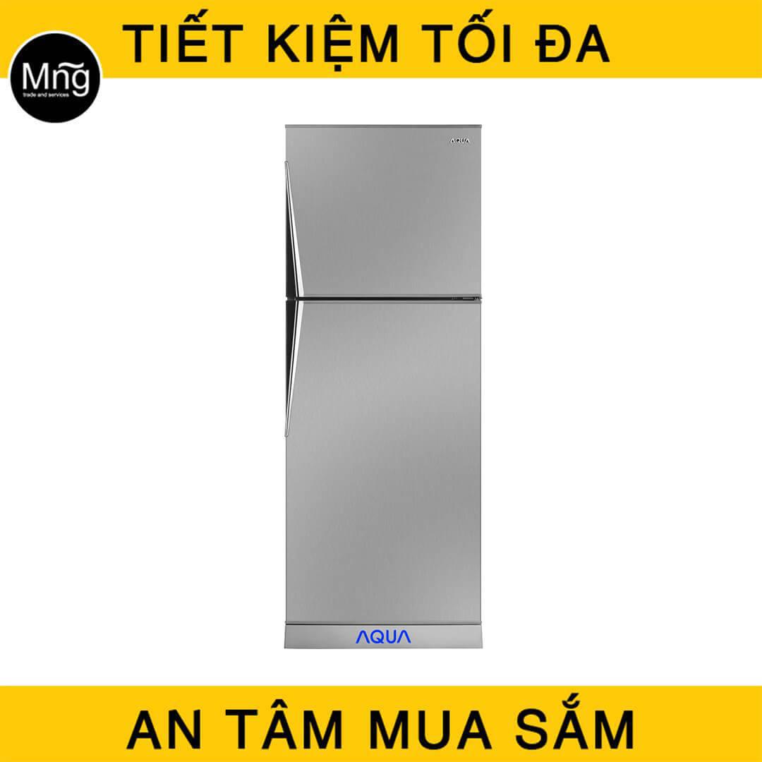Tủ lạnh Aqua 205 lít AQR- U205BN Chính Hãng, Giá Rẻ